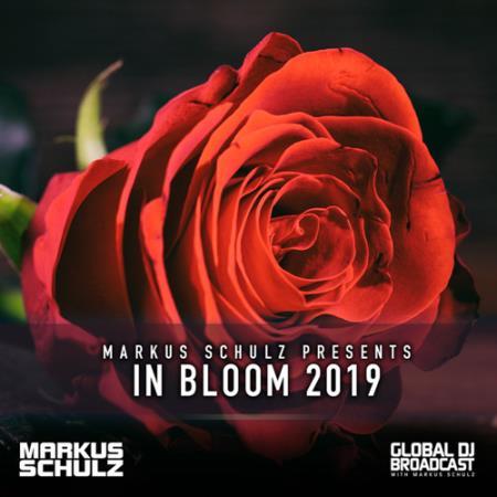 Markus Schulz - Global DJ Broadcast: In Bloom (2019-04-18) All-Vocal Trance Mix