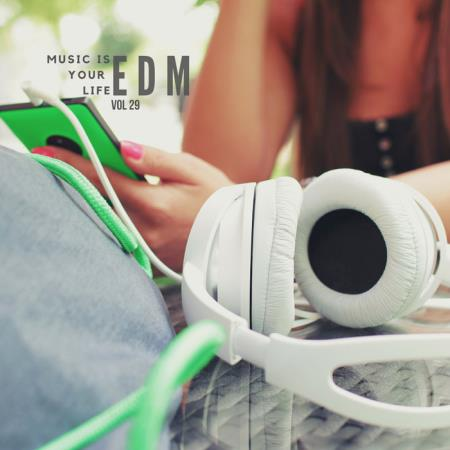 Music Is Your Life EDM, Vol.29 (2019)