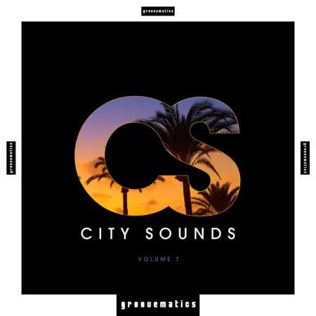 City Sounds, Vol. 7 (2019)