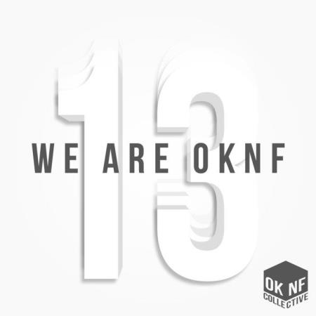 We Are OKNF, Vol. 13 (2019)