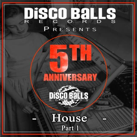Best Of 5 Years Of House, Pt. 1 (2019)