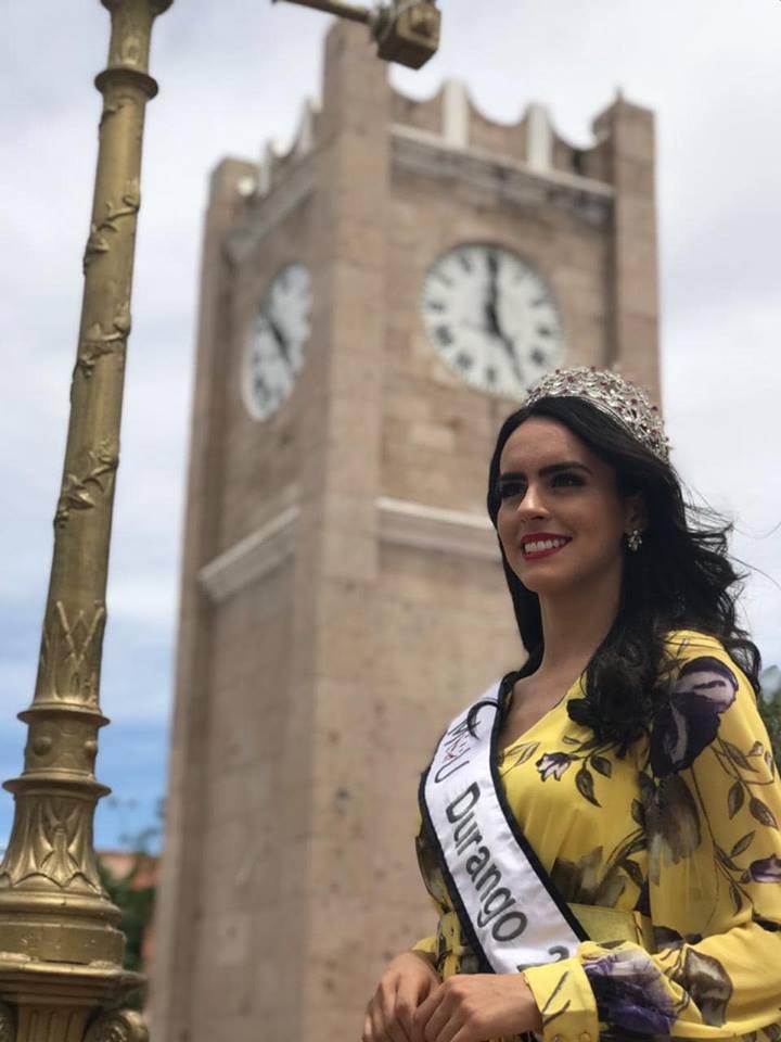 candidatas a mexicana universal 2019. final: 23 june. - Página 8 Ca9ln2wk