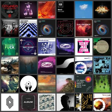 Beatport Music Releases Pack 859 (2019)