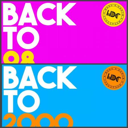 HDC Present Back To 1998 and 1999, 2000 and 2001 (2016-2017) FLAC