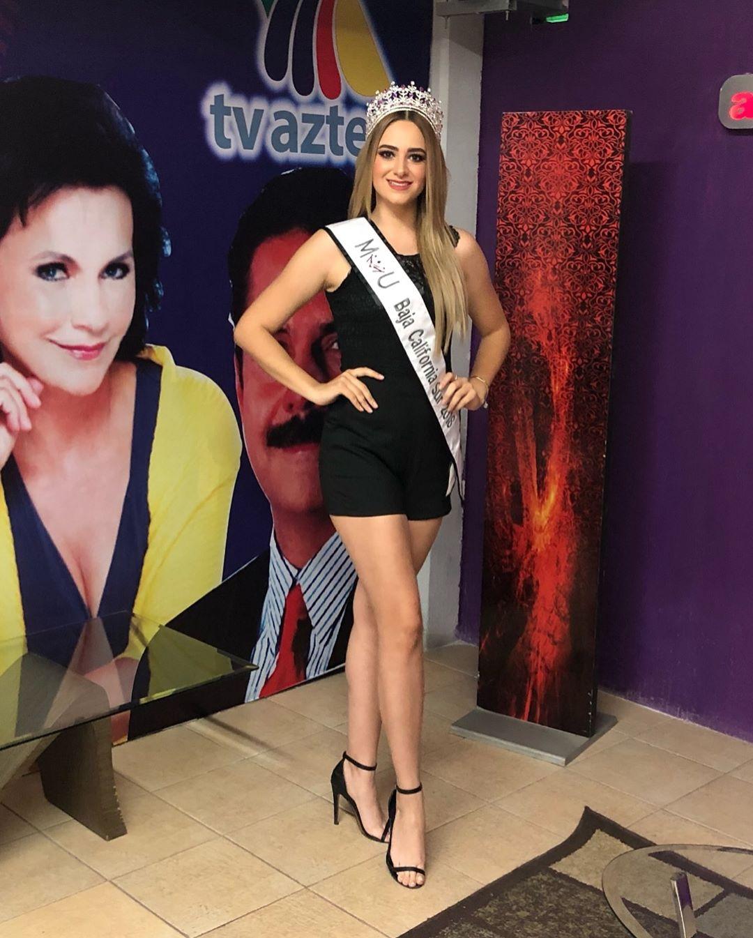 candidatas a mexicana universal 2019. final: 23 june. - Página 8 Psab6j3i