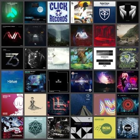 Beatport Music Releases Pack 858 (2019)