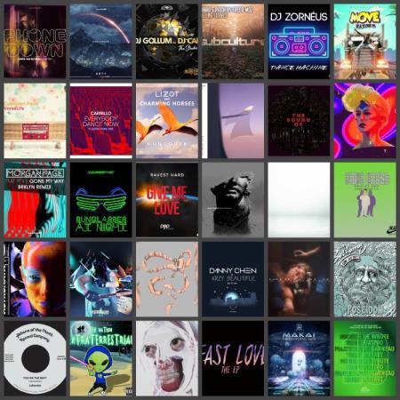 Beatport Music Releases Pack 865 (2019)
