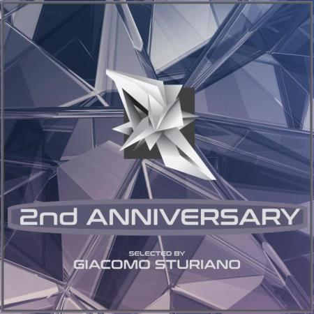 Technological 2nd Anniversary (2019)