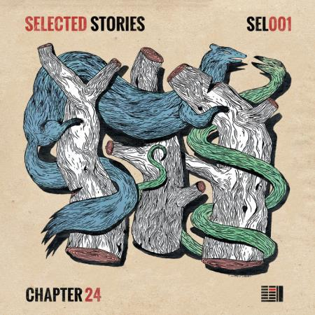 Selected Stories (2019)