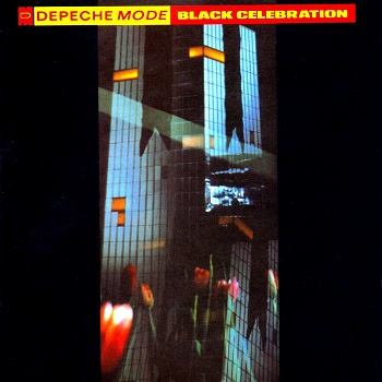 Depeche Mode - Black Celebration [US]