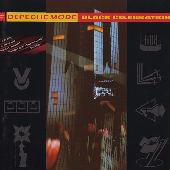 Depeche Mode - Black Celebration [UK] (Reissue)