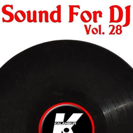 Sound For Dj Vol 28 (2019)