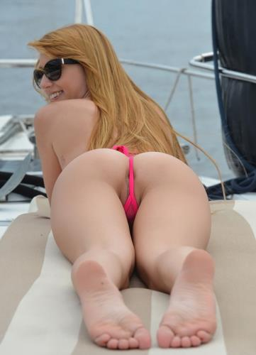 Mikayla Mico - Boats and babes (FullHD)