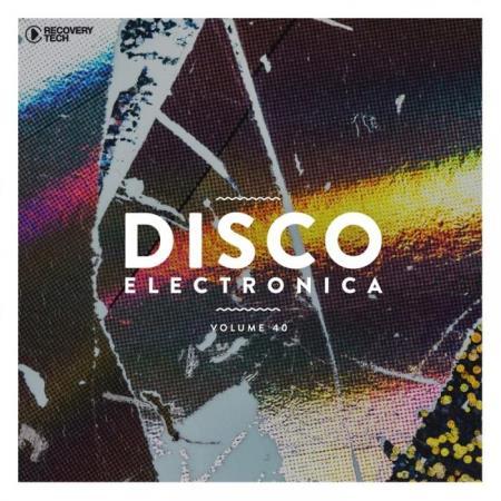 Disco Electronica, Vol. 40 (2019)