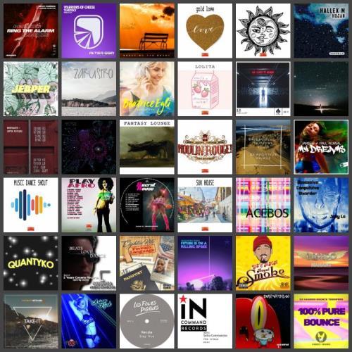 Beatport Music Releases Pack 869 (2019)