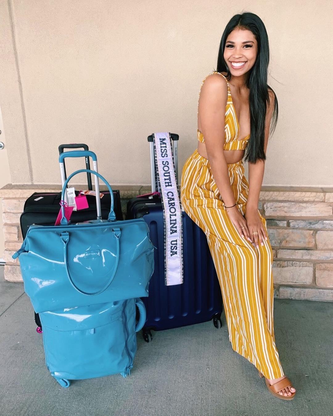candidatas a miss usa 2019. final: 2 may. - Página 17 Aaiv3gov