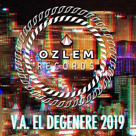 V.A. El Degenere 2019 (2019)