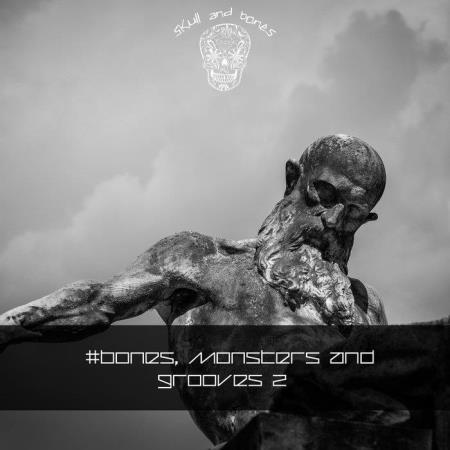 Bones, Monsters & Grooves 2 (2019)