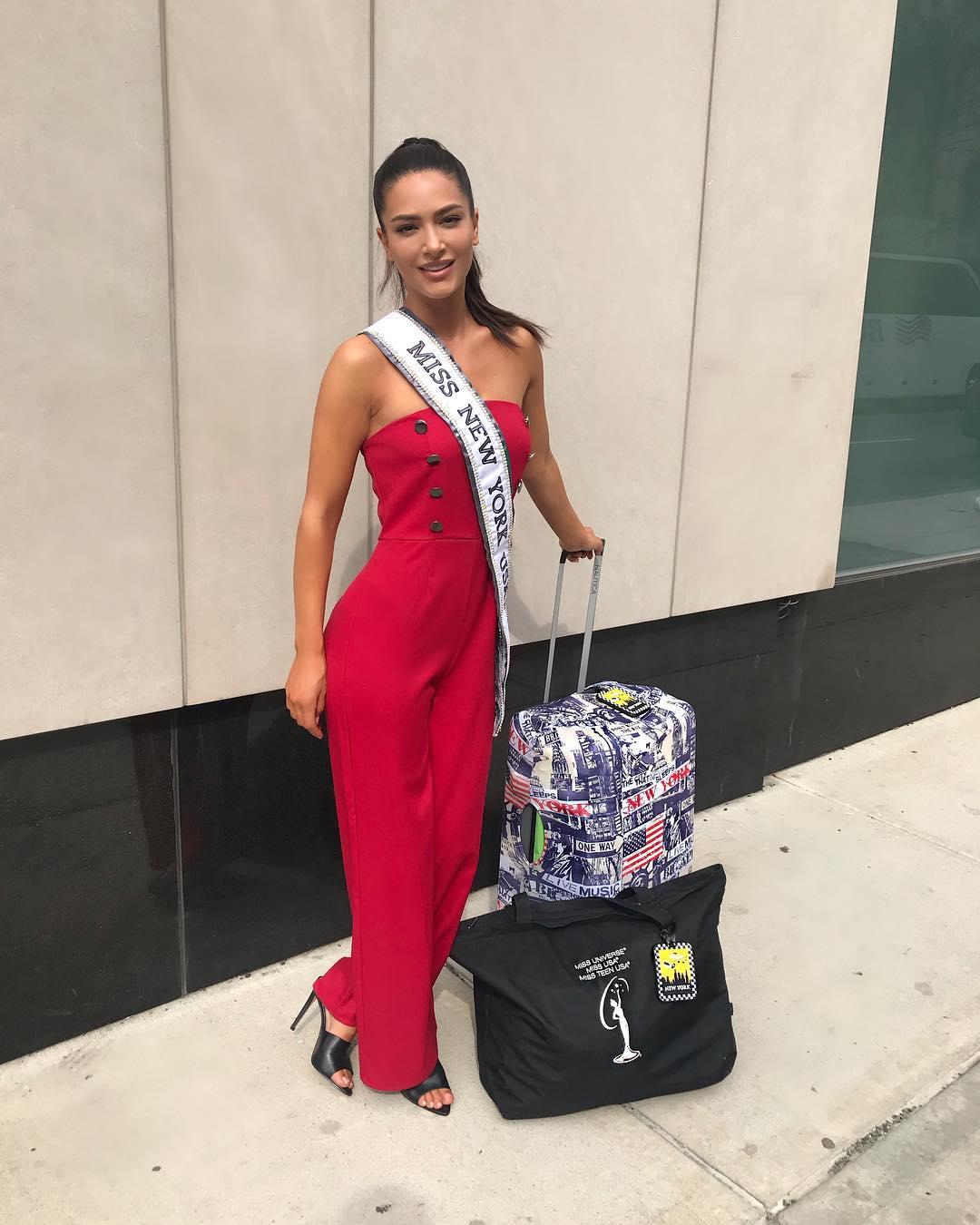 candidatas a miss usa 2019. final: 2 may. - Página 17 Ghjjd6q8