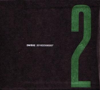 Depeche Mode – Singles 7-12