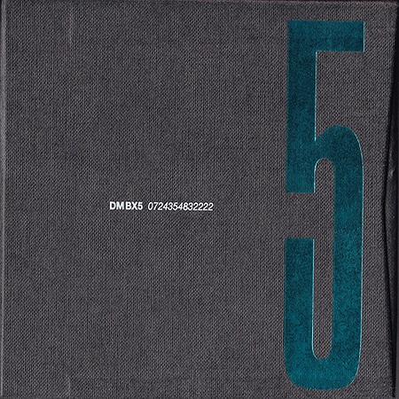 Depeche Mode – Singles 25-30