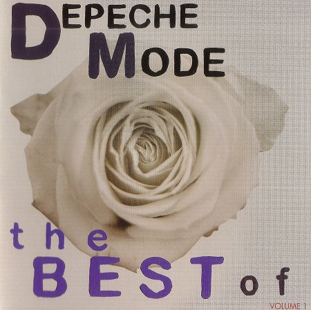 Depeche Mode – The Best of, Volume 1 (Remastered)