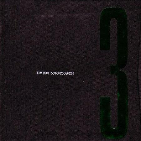 Depeche Mode – Singles 13-18