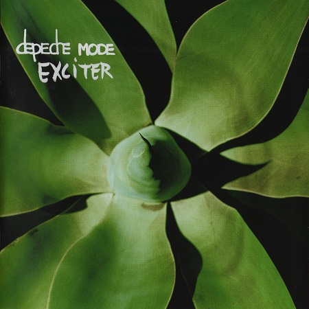 Depeche Mode – Exciter