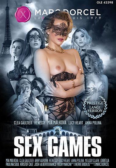 Sex Games German Xxx DvdriP x264-TattooLovers