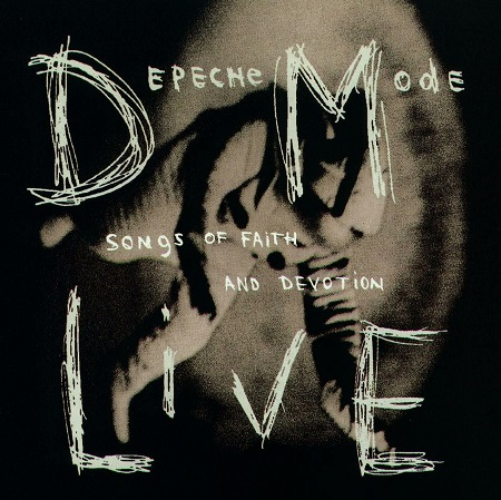 Depeche Mode – Songs Of Faith And Devotion / Live…