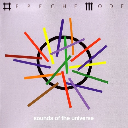 Depeche Mode – Sounds of the Universe