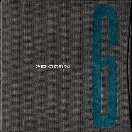 Depeche Mode – Singles 31-36