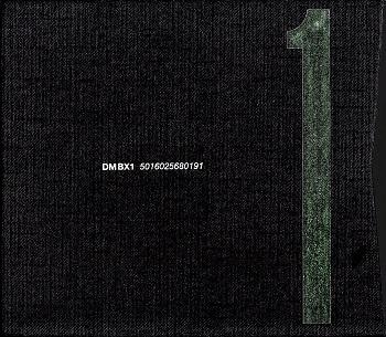 Depeche Mode – Singles 1-6