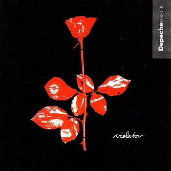 Depeche Mode – Violator
