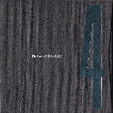 Depeche Mode – Singles 19-24