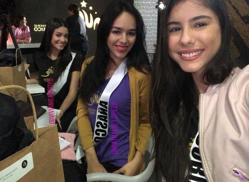 candidatas a miss universe puerto rico 2019. final: 13 june. - Página 5 Cgvu2y8r