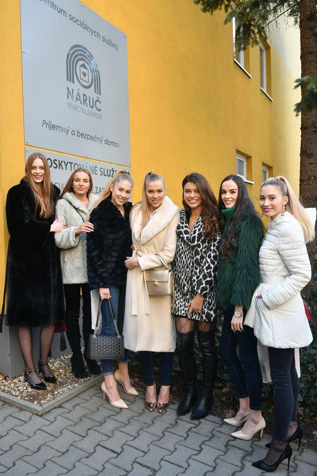 candidatas a miss slovensko 2019. final: 27 de abril. - Página 5 G4ytyhsm