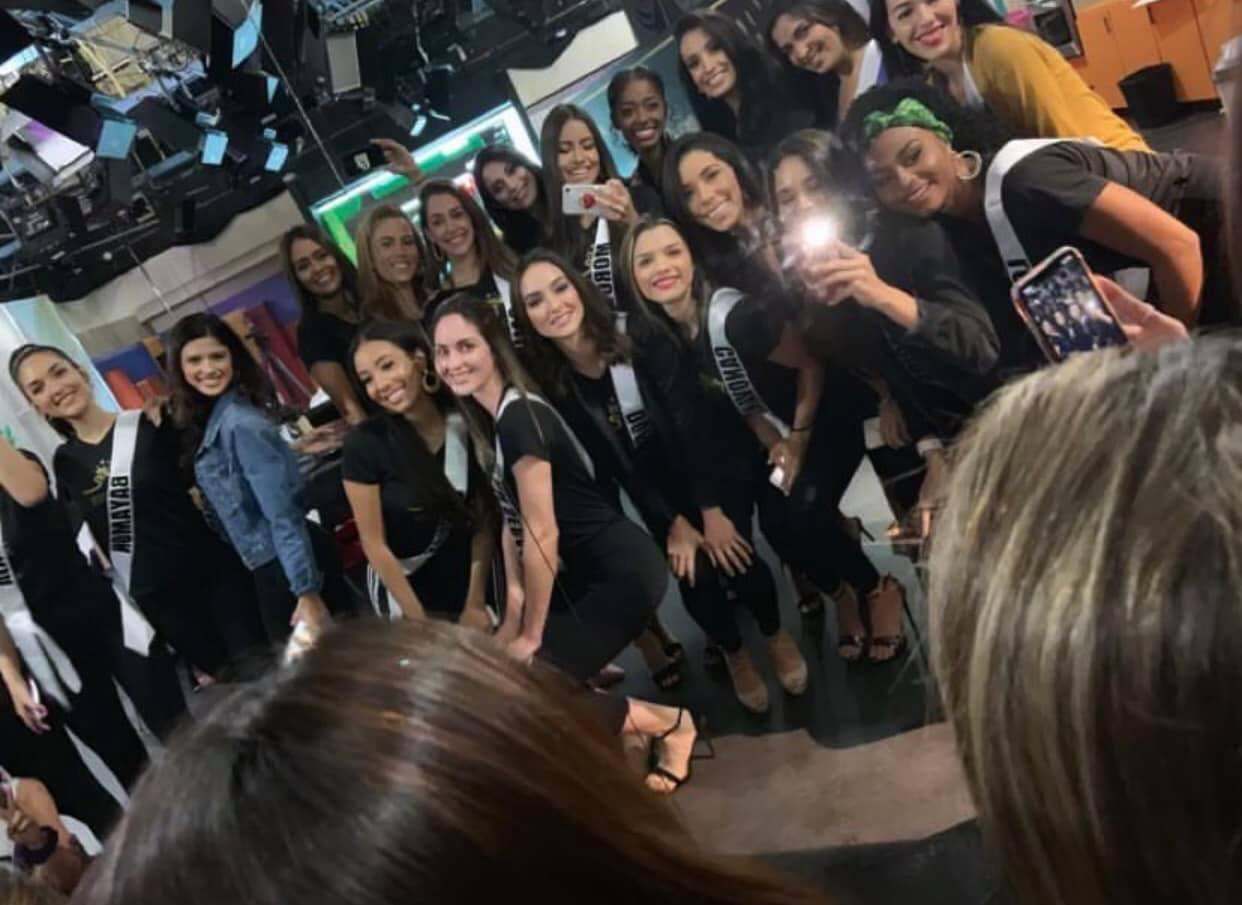 candidatas a miss universe puerto rico 2019. final: 13 june. - Página 5 Gjxsys4a