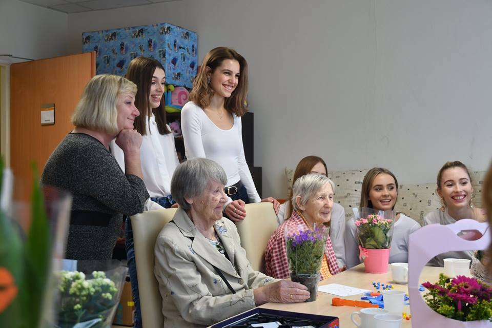 candidatas a miss slovensko 2019. final: 27 de abril. - Página 5 Iydj28hw