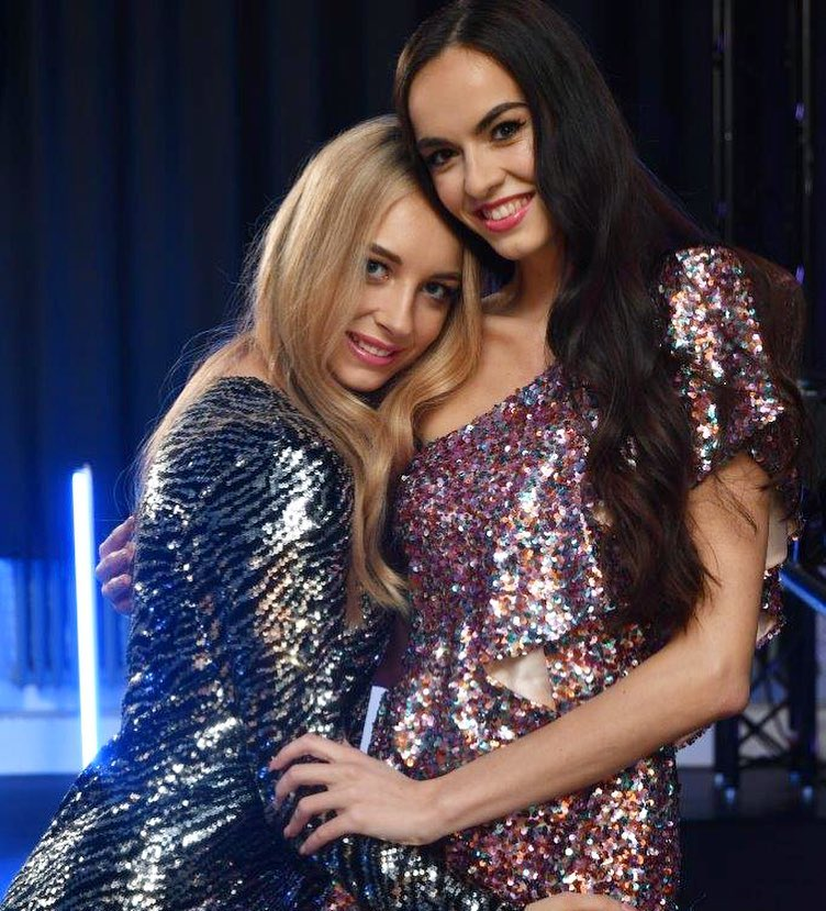 candidatas a miss slovensko 2019. final: 27 de abril. - Página 5 Klp6mezb