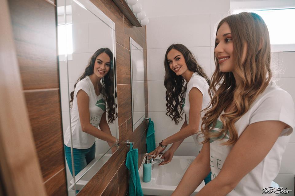 candidatas a miss slovensko 2019. final: 27 de abril. - Página 8 Lrwrlm4p