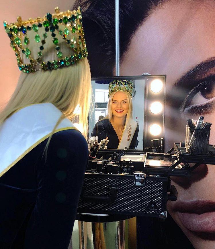 candidatas a miss slovensko 2019. final: 27 de abril. - Página 7 N4m9xznp