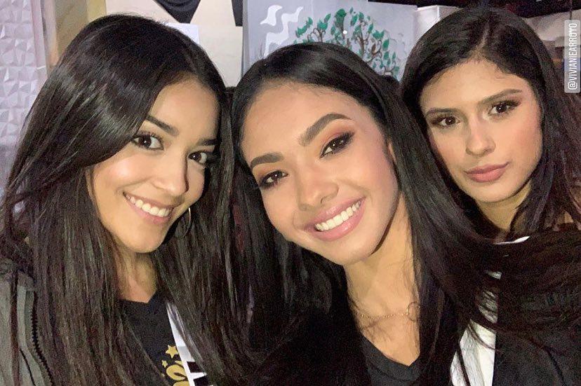 candidatas a miss universe puerto rico 2019. final: 13 june. - Página 5 Pa7kpbx6