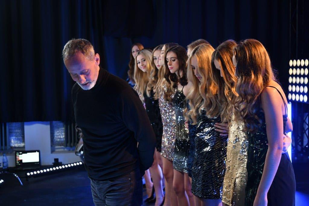 candidatas a miss slovensko 2019. final: 27 de abril. - Página 6 Pkblksud