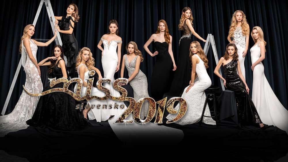 candidatas a miss slovensko 2019. final: 27 de abril. - Página 7 Ysr4c8t9
