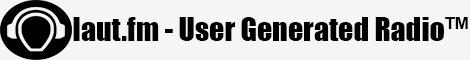 Laut.FM - User Generated Radio™