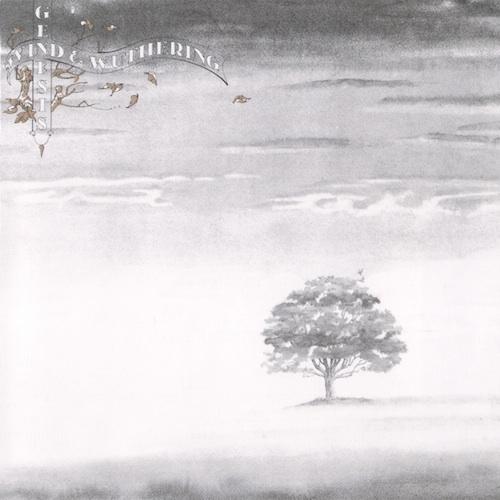 Genesis – Wind & Wuthering (Reissue)