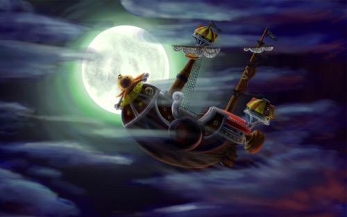 One Piece Chap 831 - Truyen.Chap.VN