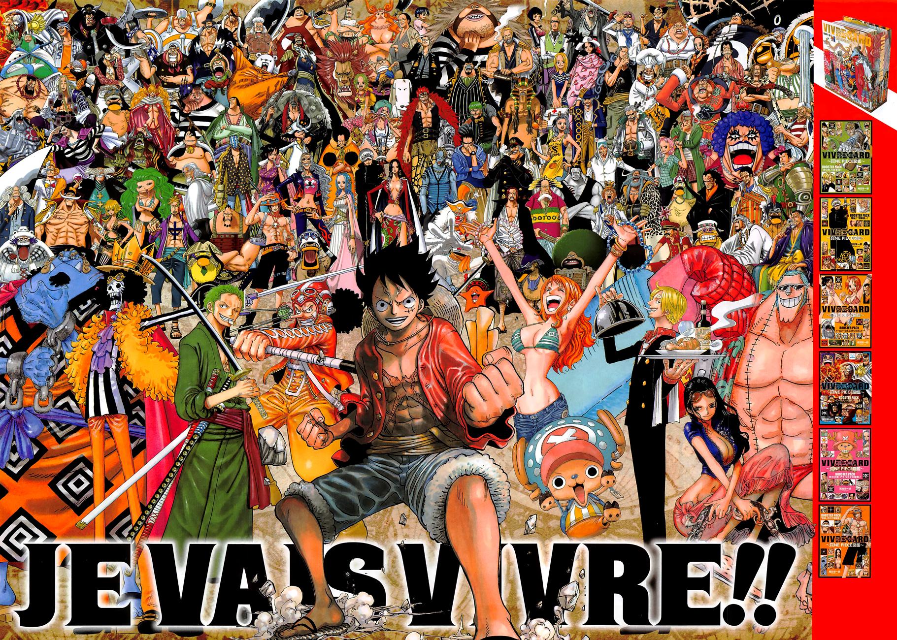 One Piece Chap 928 - Truyen.Chap.VN