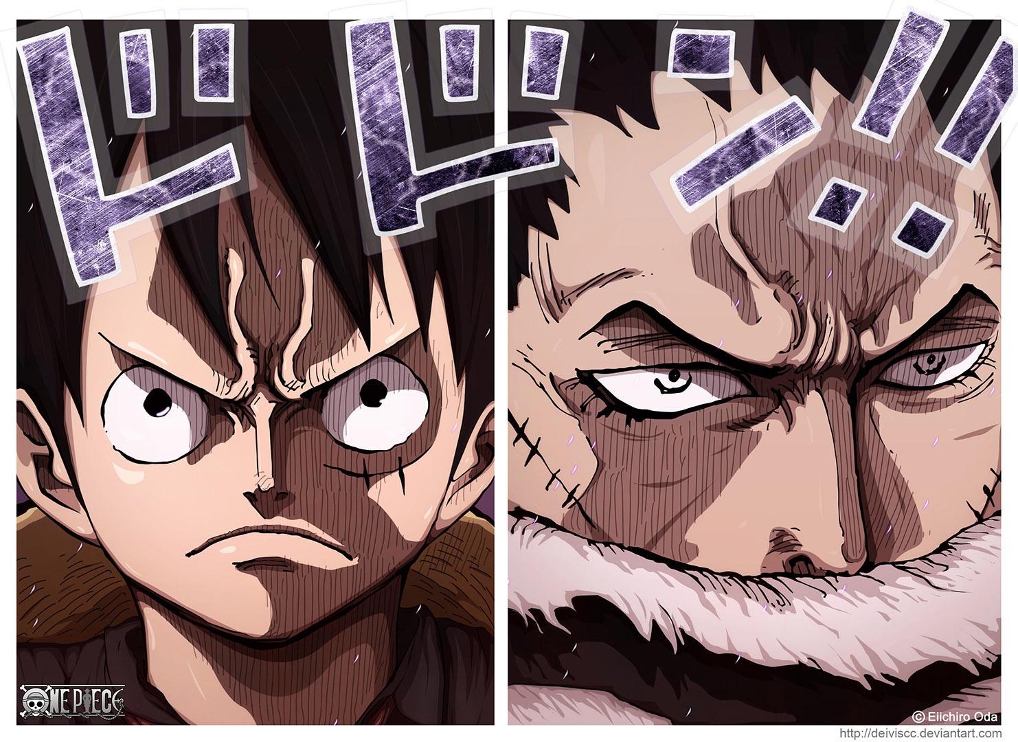 One Piece Chap 884 - Truyen.Chap.VN
